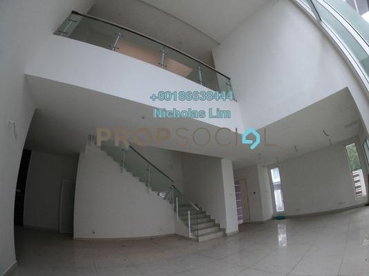 Semi-Detached For Sale in Surian Tropika Homes, Bandar Sungai Long Freehold Unfurnished 7R/7B 1.8m