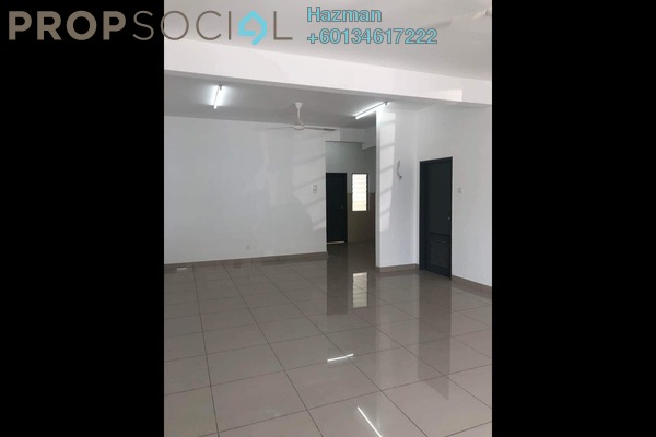 Terrace For Rent in Kaseh Heights, Semenyih Freehold Unfurnished 4R/3B 1k