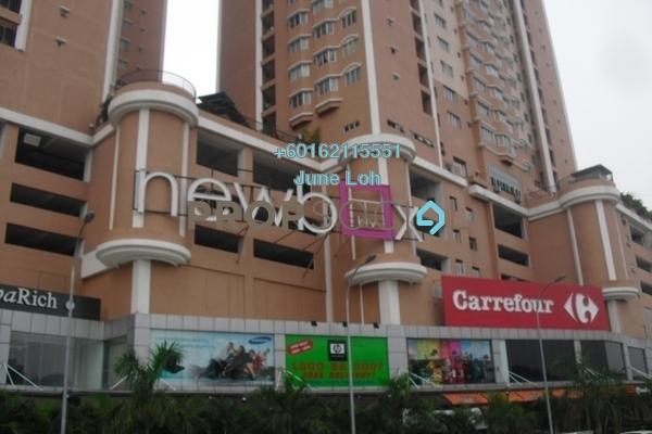 Condominium For Rent in Rhythm Avenue, UEP Subang Jaya Freehold Semi Furnished 2R/1B 1.2k