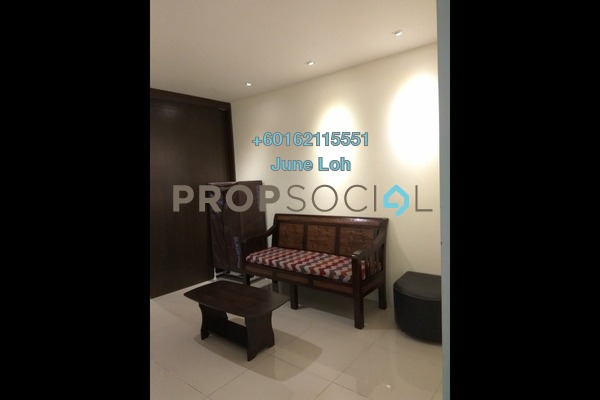 Condominium For Rent in Taragon Puteri Bintang, Pudu Freehold Fully Furnished 1R/1B 1.9k