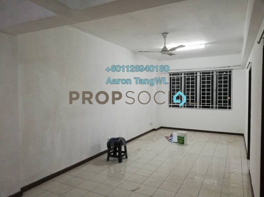 Apartment For Rent in Apartment Jemerlang, Selayang Heights Freehold Unfurnished 3R/2B 900translationmissing:en.pricing.unit