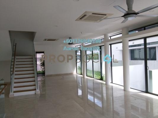 Semi-Detached For Sale in The Airie, Bandar Sri Damansara Freehold Semi Furnished 5R/6B 2.8m