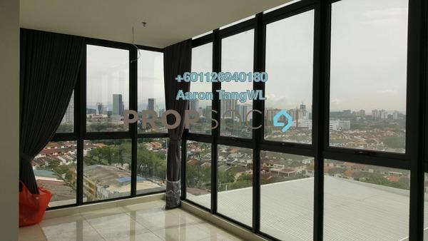 Office For Sale in Atria SOFO Suites, Damansara Jaya Freehold Unfurnished 2R/2B 1.1m