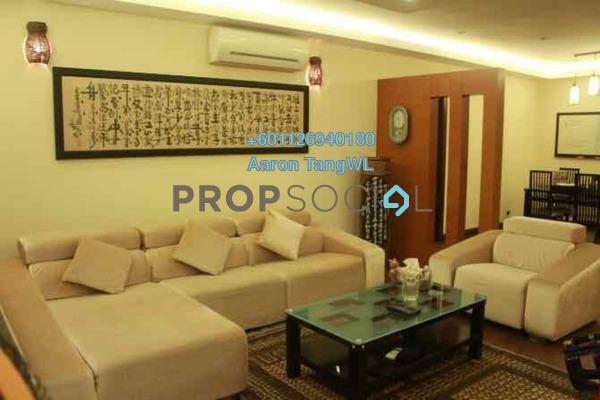 Condominium For Sale in 1 Bukit Utama, Bandar Utama Freehold Fully Furnished 3R/3B 1.38m