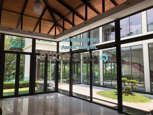 Bungalow For Sale in Country Heights Damansara, Kuala Lumpur Freehold Semi Furnished 6R/0B 8.5m
