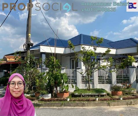 Terrace For Sale in Bukit Sentosa 1, Bukit Beruntung Freehold Semi Furnished 3R/3B 480k