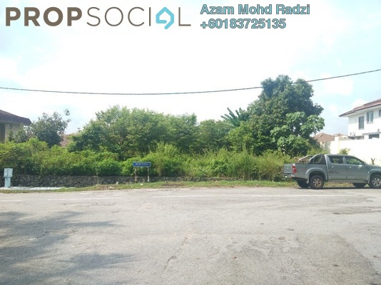 Land For Sale in Taman Bukit Cheras, Cheras Freehold Unfurnished 1R/1B 1.54m
