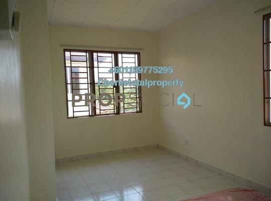 Terrace For Rent in Taman Selayang Baru, Selayang Freehold Semi Furnished 2R/1B 1k