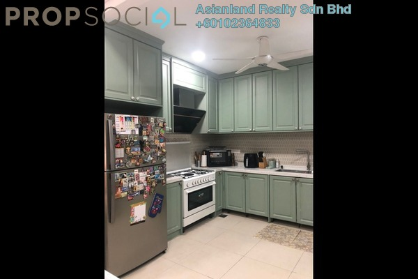 Semi-Detached For Rent in Cheria, Tropicana Aman Freehold Fully Furnished 4R/5B 5k