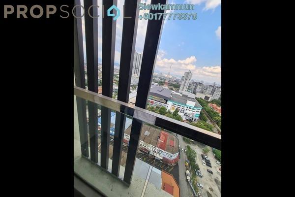 Condominium For Sale in Vim 3, Bandar Menjalara Freehold Semi Furnished 0R/1B 320k