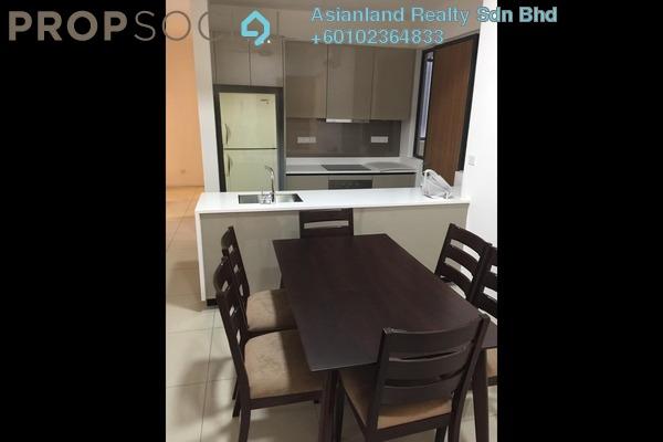 Condominium For Rent in Anjali @ North Kiara, Segambut Freehold Fully Furnished 3R/2B 2.8k