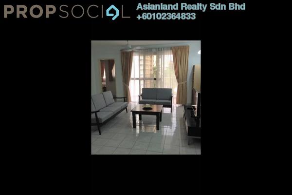 Condominium For Sale in Mont Kiara Bayu, Mont Kiara Freehold Fully Furnished 3R/2B 850k