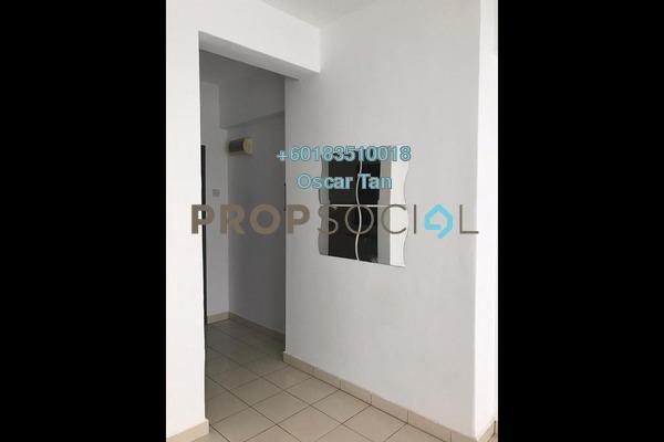 Condominium For Rent in Prima Tiara 2, Segambut Freehold Semi Furnished 2R/2B 1.1k