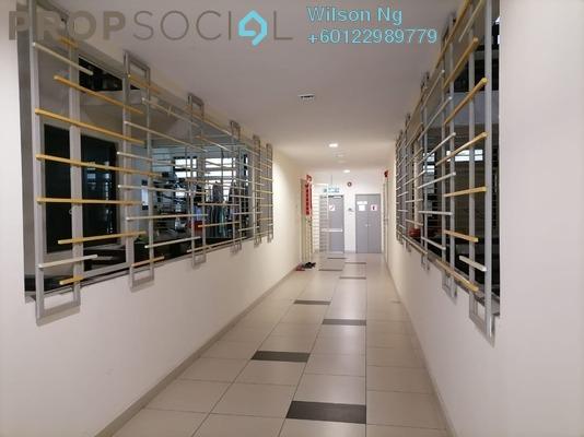 Serviced Residence For Rent in Shamelin Star Serviced Residences, Cheras Freehold Semi Furnished 3R/3B 2.2k