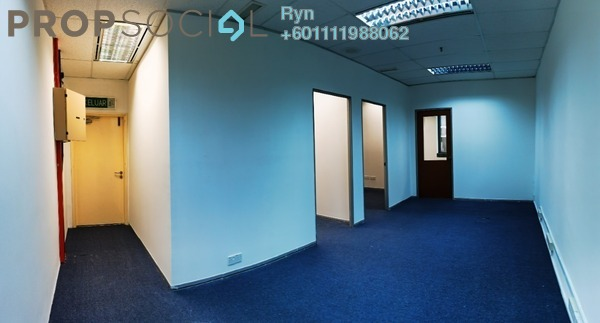 Office For Sale in Plaza Pantai, Pantai Freehold Unfurnished 3R/1B 240k