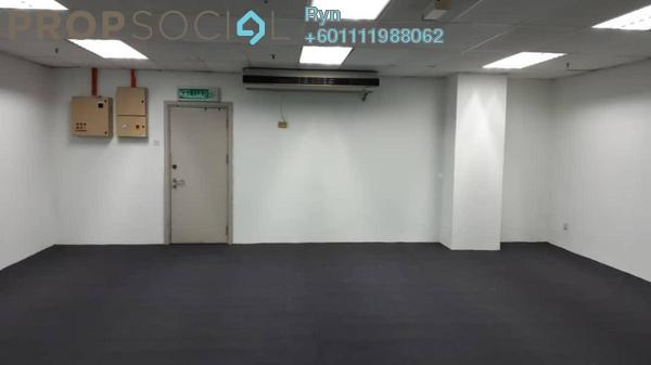 Office For Rent in Jalan Loke Yew, Kuala Lumpur Freehold Unfurnished 1R/1B 1.5k