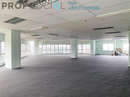 Office For Sale in Jalan Loke Yew, Kuala Lumpur Freehold Unfurnished 0R/0B 1.3m