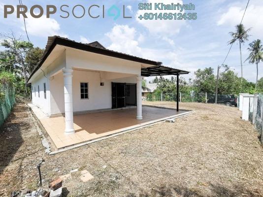 Land For Sale in Taman Mawar, Rawang Freehold Unfurnished 0R/0B 280k