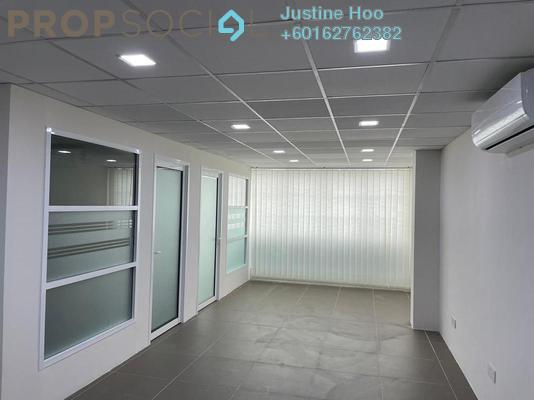 Office For Rent in Puteri Square, Bandar Puteri Puchong Freehold Semi Furnished 0R/0B 1.4k