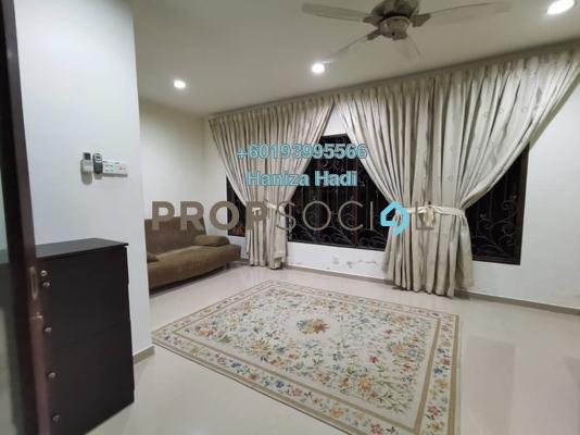 Terrace For Sale in Desa Villas, Wangsa Maju Freehold Semi Furnished 3R/4B 990k