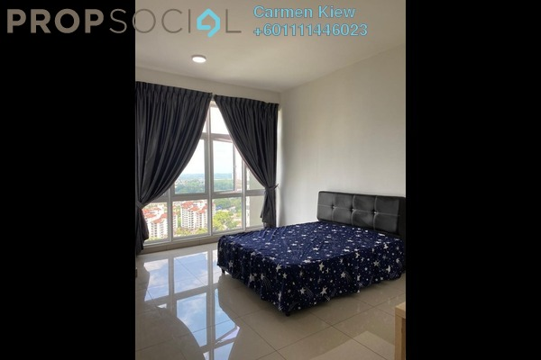 Serviced Residence For Rent in Twin Galaxy, Johor Bahru Freehold Semi Furnished 0R/1B 750translationmissing:en.pricing.unit