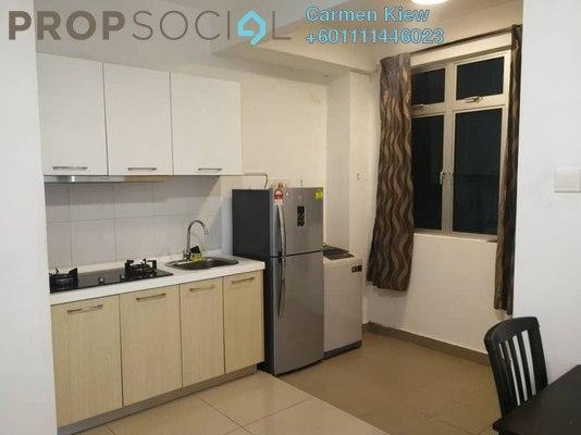 Serviced Residence For Rent in D'Ambience, Johor Bahru Freehold Fully Furnished 1R/1B 950translationmissing:en.pricing.unit