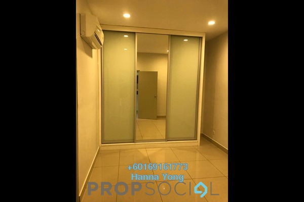 Serviced Residence For Rent in Pacific Place, Ara Damansara Freehold Semi Furnished 3R/3B 2.2k