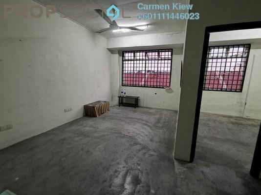 Apartment For Rent in Taman Ehsan Jaya, Johor Bahru Freehold Semi Furnished 2R/2B 600translationmissing:en.pricing.unit