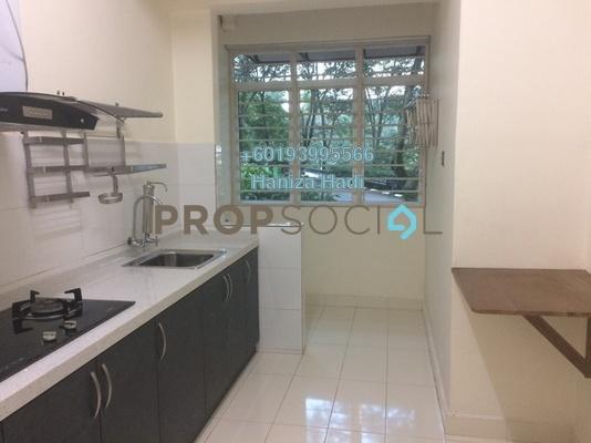 Condominium For Sale in Sri Lojing, Wangsa Maju Freehold Semi Furnished 3R/2B 445k