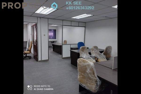 Office For Rent in Damansara Uptown, Damansara Utama Freehold Fully Furnished 3R/1B 1.3k