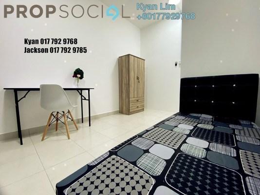 Condominium For Rent in SkyAwani 2, Jalan Ipoh Freehold Fully Furnished 1R/0B 680translationmissing:en.pricing.unit