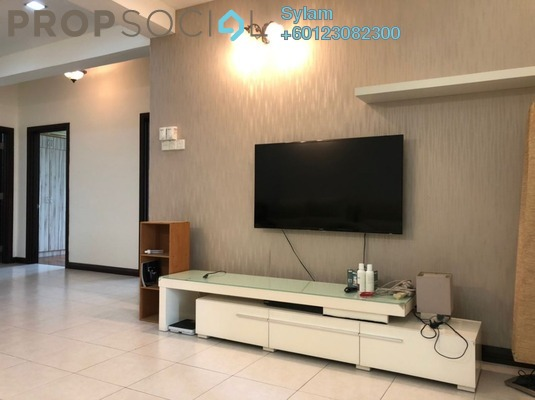 Condominium For Rent in Nadia, Desa ParkCity Freehold Fully Furnished 3R/2B 2.8k