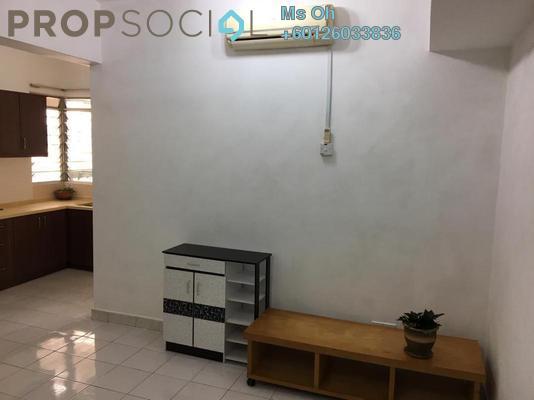 Serviced Residence For Rent in Rhythm Avenue, UEP Subang Jaya Freehold Semi Furnished 1R/1B 950translationmissing:en.pricing.unit
