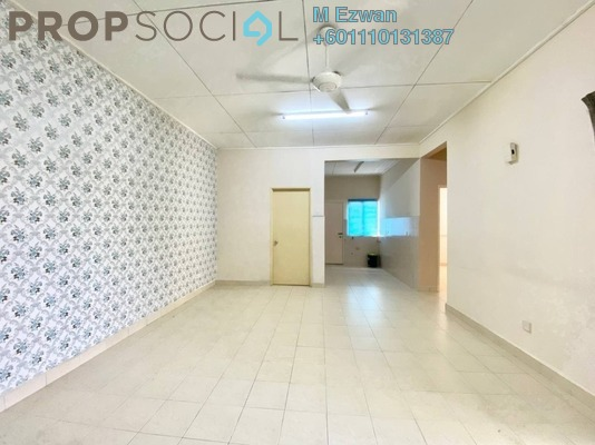 Apartment For Sale in Kasuarina Apartment, Klang Freehold Unfurnished 3R/2B 215k