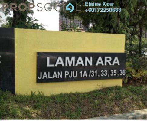 Bungalow For Sale in Laman Ara PJU 1A/35, Ara Damansara Freehold Semi Furnished 5R/6B 4.2m