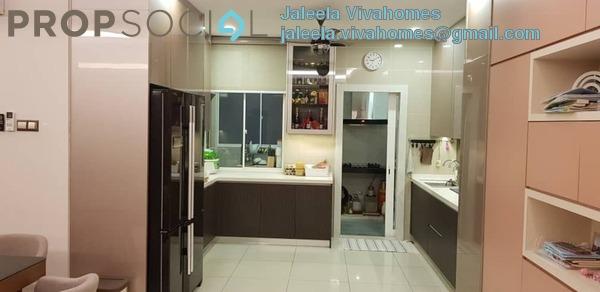 Condominium For Rent in Damansara Foresta, Bandar Sri Damansara Freehold Fully Furnished 4R/3B 2.2k