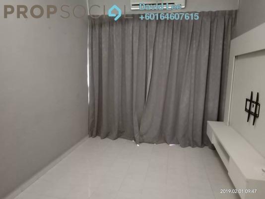 Apartment For Sale in Taman Pisang Awak, Farlim Freehold Semi Furnished 3R/2B 345k