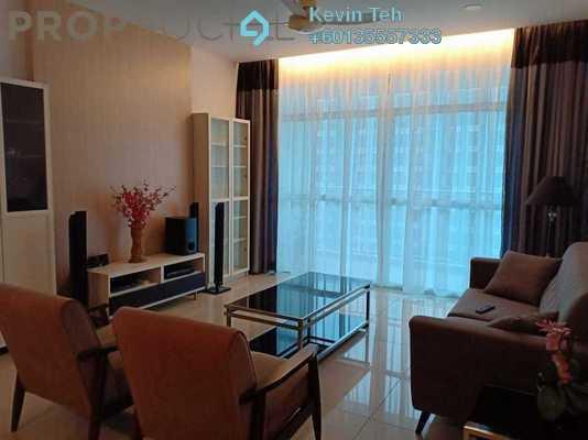 Condominium For Sale in Amaya Saujana, Saujana Freehold Fully Furnished 3R/4B 1.1m