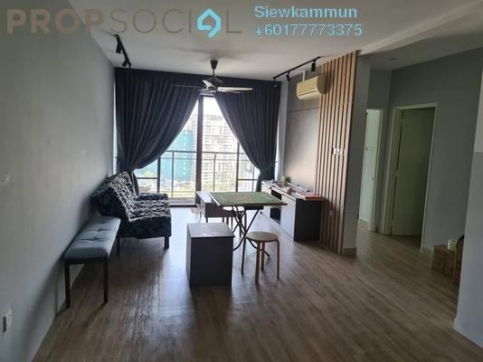 Condominium For Sale in One Damansara, Damansara Damai Freehold Fully Furnished 3R/2B 390k
