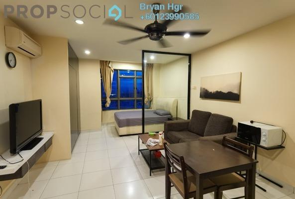 Condominium For Rent in Neo Damansara, Damansara Perdana Freehold Fully Furnished 1R/1B 1.3k