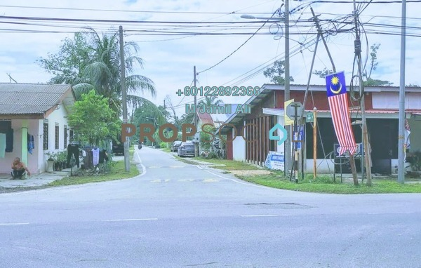 Land For Sale in Pekan Sungai Buloh, Selangor Freehold Unfurnished 0R/0B 3.4m