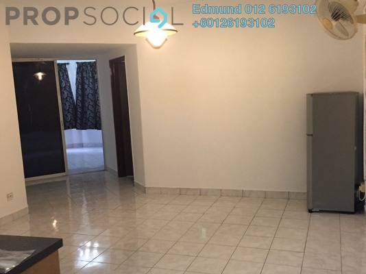 Condominium For Rent in Kelana D'Putera, Kelana Jaya Freehold Semi Furnished 3R/2B 1.6k
