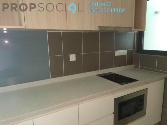 Condominium For Sale in Lakeville Residence, Jalan Ipoh Freehold Fully Furnished 3R/2B 670k