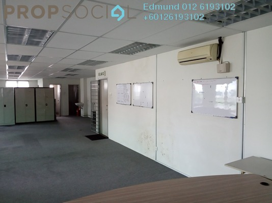 Office For Rent in Dana 1 Commercial Centre, Ara Damansara Freehold Semi Furnished 0R/2B 1.8k