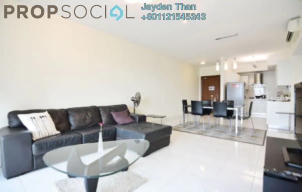 Condominium For Sale in Vista Subang, Ara Damansara Freehold Semi Furnished 2R/2B 340k