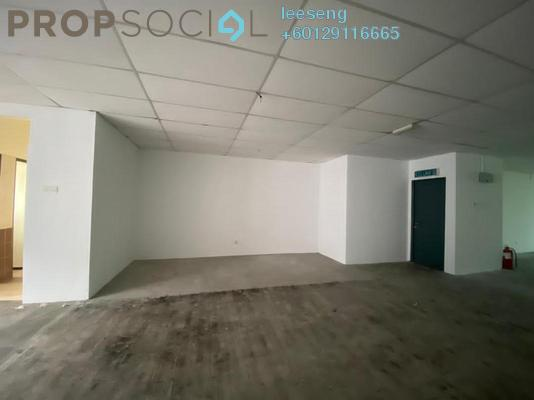 Office For Rent in Setia Taipan, Setia Alam Freehold Unfurnished 0R/2B 1k