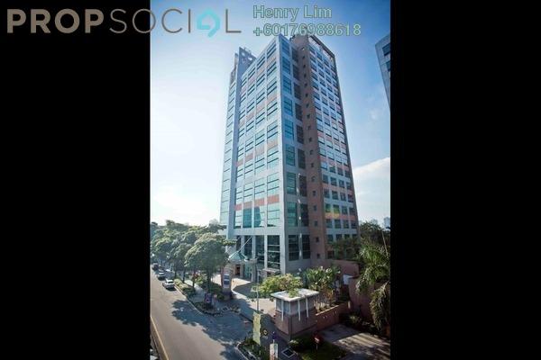 Office For Rent in Damansara Uptown, Damansara Utama Freehold Fully Furnished 0R/0B 11.8k