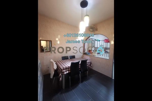 Terrace For Sale in Taman Alam Megah, Shah Alam Freehold Semi Furnished 5R/4B 599k