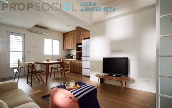 Condominium For Sale in Taman Midah, Cheras Freehold Semi Furnished 3R/2B 449k