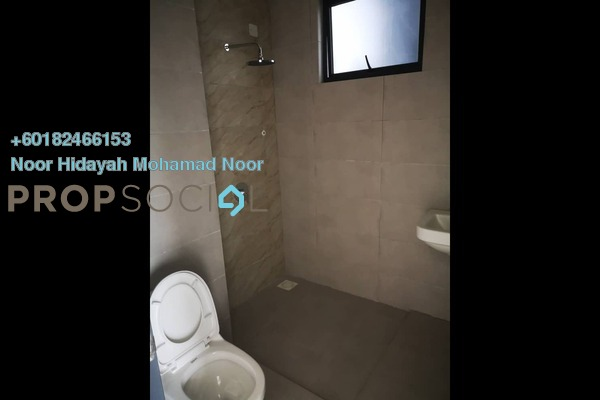 Condominium For Rent in The Holmes 2, Bandar Tun Razak Freehold Unfurnished 3R/2B 1.25k